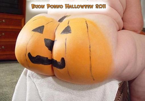 Buon Porno Halloween 2011
