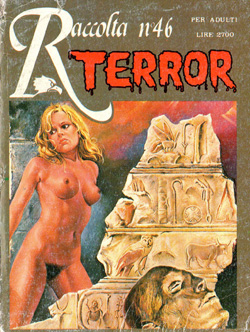 Raccolta 46 Terror