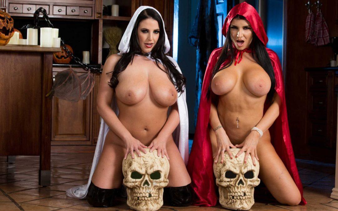 Buon Porno Halloween 2017