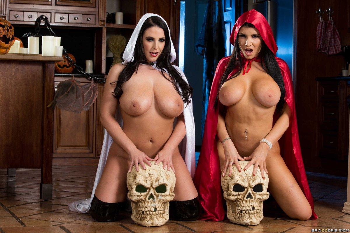 Porno Halloween